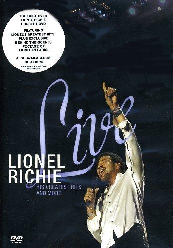 Lionel Richie - Live - Zortam Music