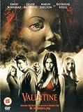 Valentine [DVD] [2001]