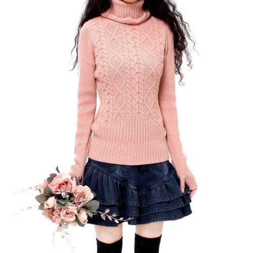 Artka - Jerséi - para mujer Rosa