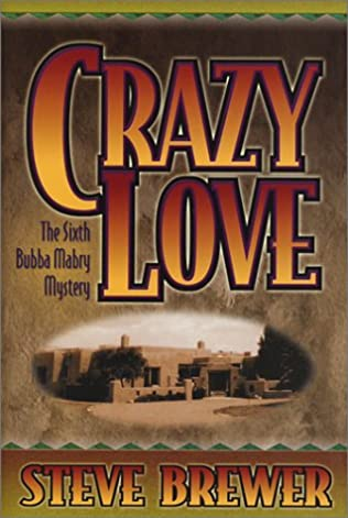 book cover of Crazy Love