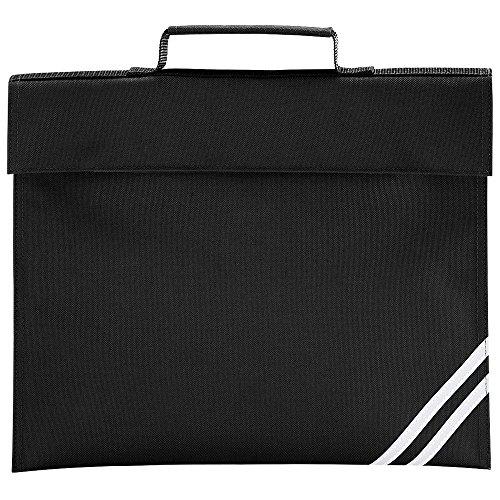 Quadra Classic portatil Bag Negro - negro