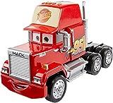 cars diecast - Mattel Cars 3 Deluxe Mack Die-Cast Vehicle, 1:55 Scale