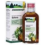 Salus Celery Plant Juice 200ml