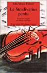 Le stradivarius perdu par Falkner