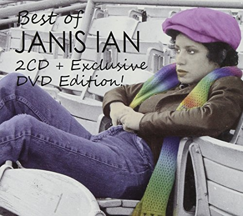 The Best Of Janis Ian (2CD + Exclusive DVD Edition) by Janis Ian (2011-10-07) (Best Of Janis Ian)