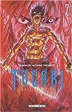 Togari, tome 7 : L'Epée de justice