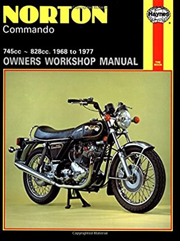 5180YixxHSL._SX371_BO1204203200_ norton commando owners workshop manual 745cc, 828cc, thru 68 77 Norton Commando Manual at reclaimingppi.co