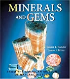 Minerals and Gems, George E. Harlow and Joseph J. Peters, 0789207990