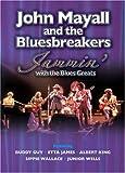 John Mayall & the Bluesbreakers - Jammin' With the Blues Greats