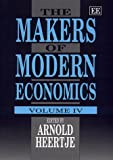 The Makers of Modern Economics, , 1858987873