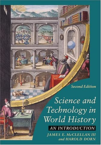 Science and Technology in World History: An Introduction (Video Game Maker Books)