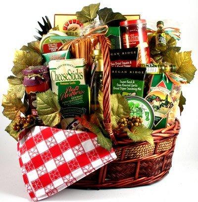 Gift Basket Village Italiano Italian product image