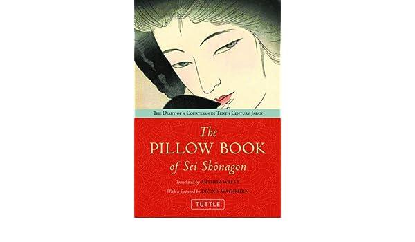 the pillow book sei shonagon free