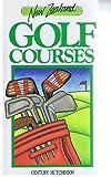 New Zealand Golf Courses