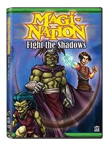Magi Nation: Fight the Shadows
