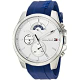 Tommy Hilfiger Men's Cool Sport Stainless...
