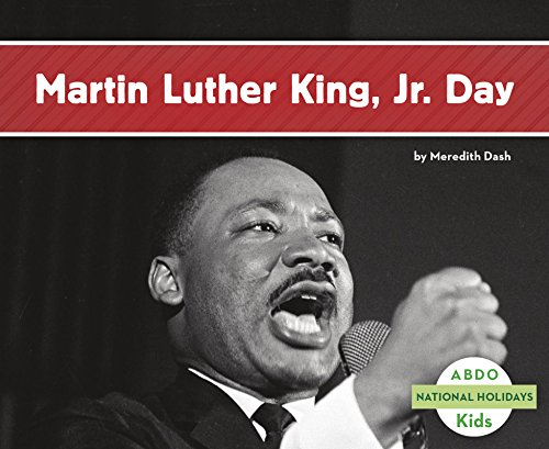 Martin Luther King Jr. Day (National Holidays)