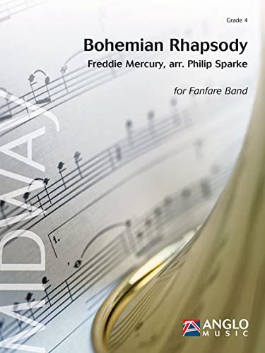 Bohemian Rhapsody - Fanfare - SET: Amazon.es: Instrumentos musicales