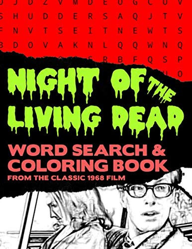 Night of the Living Dead: Zombie Horror Movie