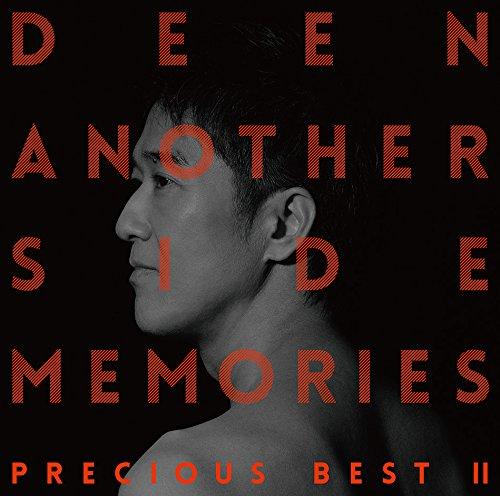 DEEN / Another Side Memories~Precious Best II~[通常盤]