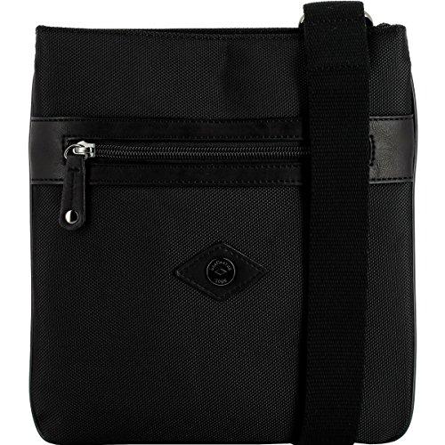 Bag Men's Cooper Lee Black Shoulder S Tt5wwOxq
