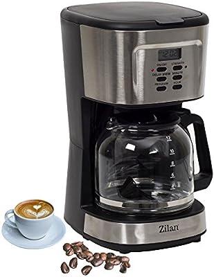 Cafetera eléctrica   Cafetera de filtro   filtro de café eléctrica ...