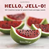 Hello, Jell-O!, Victoria Belanger, 1607741113
