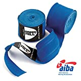 Green Hill cbp-6232Bandage Stretch, Blue, 4.5Meters