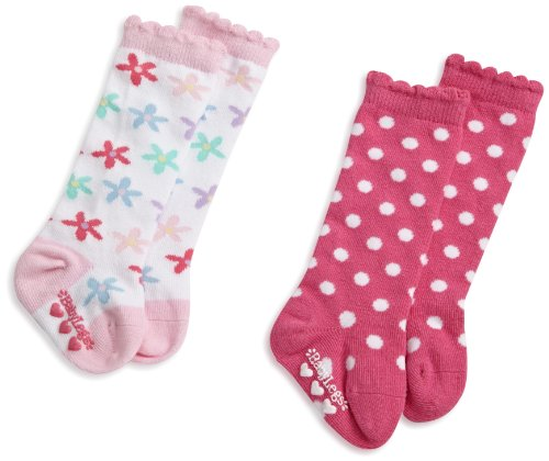 BabyLegs Baby Girls' Fruit Punch Socks