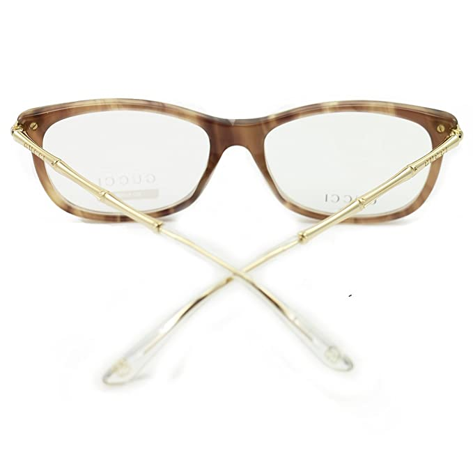 Amazon.com: Gucci 3779 Eyeglasses, 53/16/140: Clothing