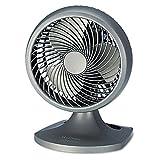 Holmes HAOF90-UC Blizzard Oscillating Table Fan
