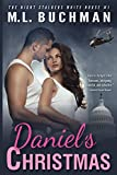 Daniel's Christmas (The Night Stalkers Book 3)