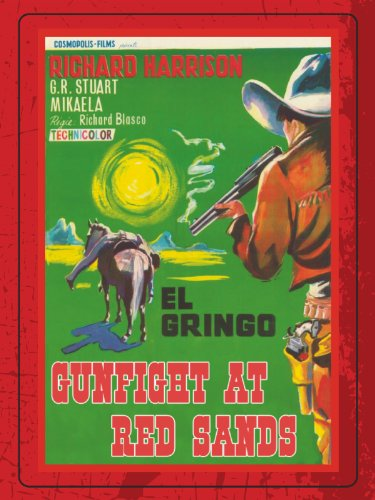Gunfight at Red Sands - Sands Red