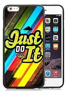 Fahionable Custom Designed iPhone 6 Plus 5.5 Inch Cover Case With Nike 17 Black Phone Case Kimberly Kurzendoerfer