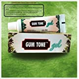 4packs of 50gms Charak Gum Tone / GumTone Gel Cures Bleeding Gums Gingivitis Bad Breath 100% Herbal for GumTone Gel Pure and Concentrated Scientifically tested Excellent quality Action: Charak Gum Tone / GumTone GelBleeding Gums Gingivitis Bad Breath...
