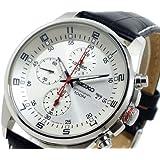 セイコー SEIKO 腕時計 1/20秒クロノグラフ SNDC87P2 [並行輸入品]