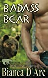 Badass Bear (Grizzly Cove) (Volume 9)