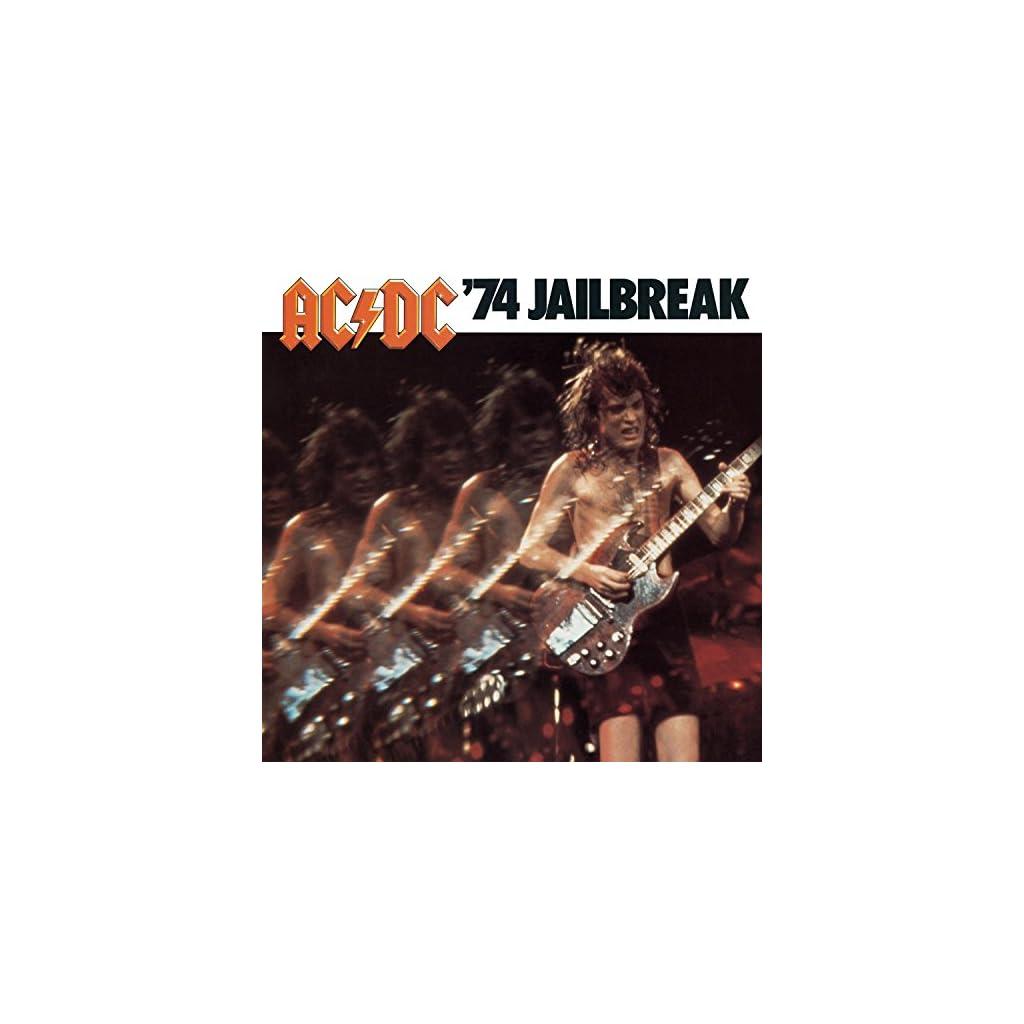 '74 Jailbreak Grabación original