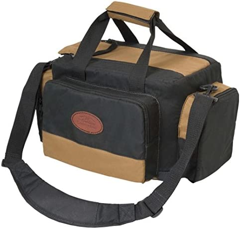 Outdoor Connection BGRNG1-28110 Bag Range Deluxe Tan Black
