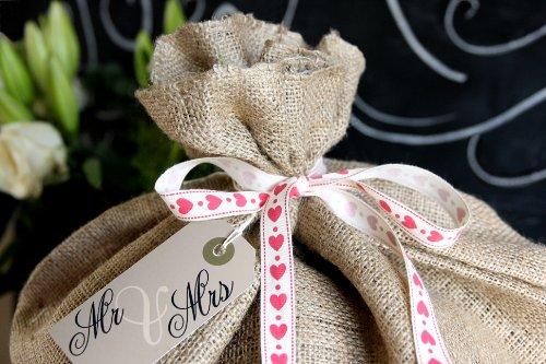 Wedding Gift Post Box: Wedding Reception Gift Card Holder, Birdcage Design