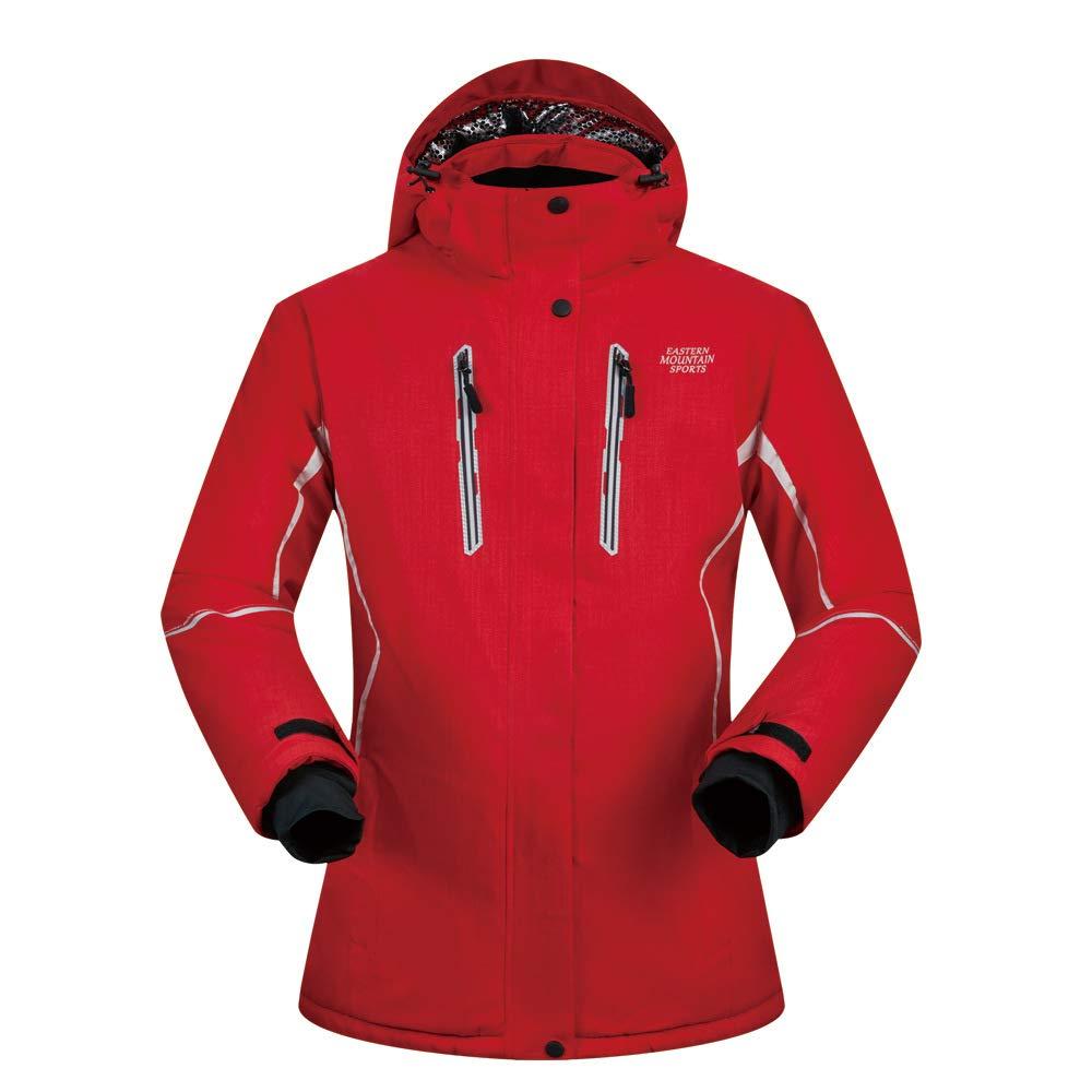 Giacca da Sci Impermeabile Donna Cime Outdoor Climbing CoatB07HDKGGK3L rosso rosso rosso | Prezzo Affare  | Una Grande Varietà Di Prodotti  | Alta sicurezza  | Acquisti  | Chiama prima  | Il Prezzo Di Liquidazione  5a5c69
