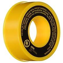 Harvey 017065 Gas Line Teflon Thread Seal Tape