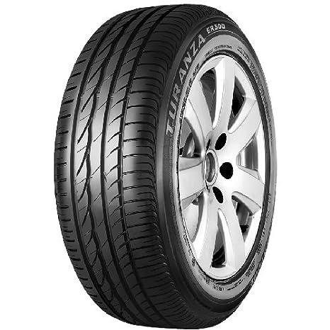 Summer Tire 275//35//R19 96Y Bridgestone Turanza ER 300 RFT E//B//72