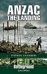 Anzac - The Landing: Gallipoli (Battleground Europe)