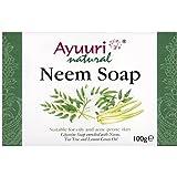 Ayumi Neem Soap, 100 g