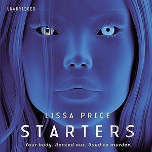 Starters Audiobook