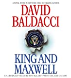 img - for King and Maxwell (King & Maxwell Series) book / textbook / text book