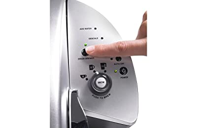 Key Features Of Keurig K145 OfficePRO Brewing System