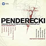 PENDERECKI: THRENODY TO THE...