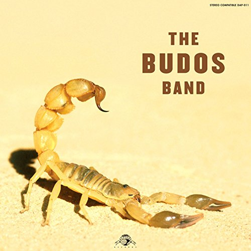 The Budos Band II